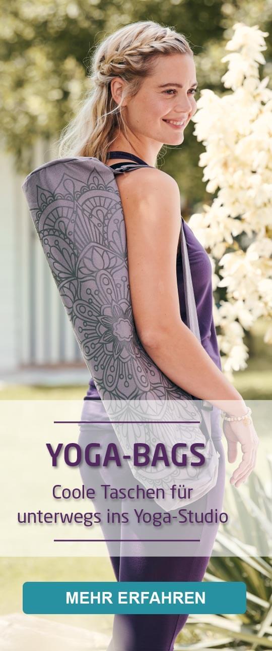 YOGISTAR Yogataschen