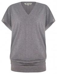 Yogistar Yoga-Shirt Rhianna Greymelange