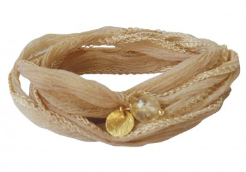 Wrap Bracelet – MyChakra Manipura