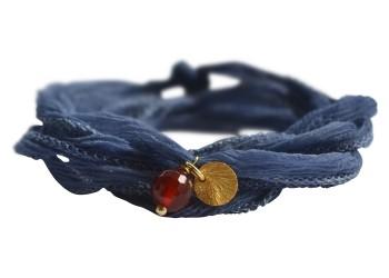 Wrap Bracelet – MyChakra Swadhistana