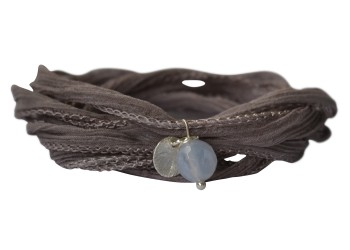 Wrap Bracelet – MyChakra Vishuddah
