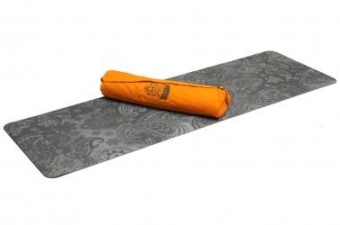 paisley orange