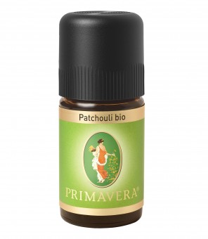Bio Patchouli, 5 ml