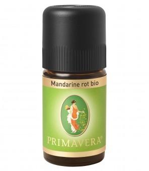 Bio Mandarine rot, 5 ml