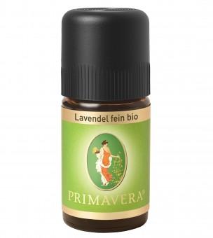 Bio Lavendel fein, 5 ml