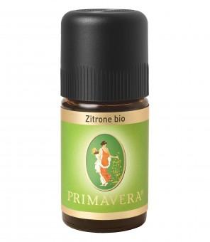 Bio Zitrone, 5 ml