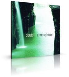 Atmospheres von Deuter (CD)