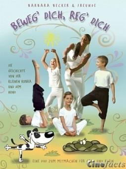 Beweg Dich, Reg Dich von Barbara Becker (DVD)