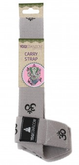 Yogatrageband carry strap