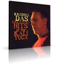 Greatest Hits of the Kali Yuga von Krishna Das (CD+DVD)