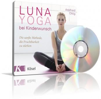 Luna-Yoga bei Kinderwunsch von Adelheid Ohlig