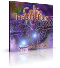 Celtic Inspiration von Andrew Brel & Hugh Burns (CD)
