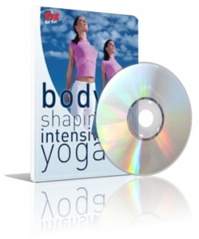 Body Shaping - Intensive Yoga mit Young-Ho Kim (DVD)
