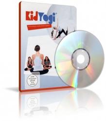 KidYogi von Timm Hogerzeil (DVD)