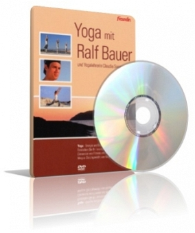 Yoga mit Ralf Bauer (DVD)