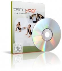 TeenYogi von Timm Hogerzeil (DVD)