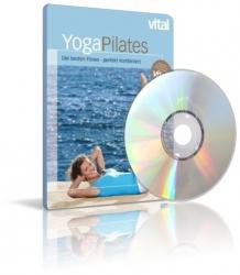 YogaPilates von Christiane Wolff (DVD)