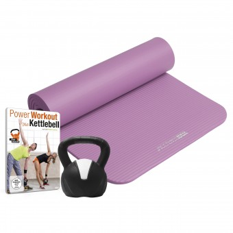 Fitness-Set Stay Fit - 3 kg