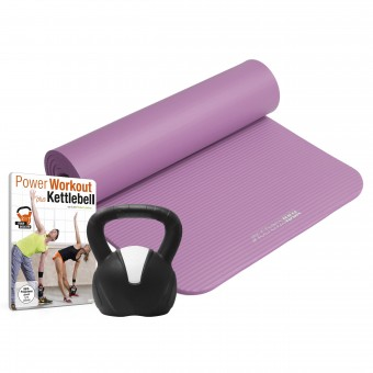 Fitness-Set Stay Fit - 8 kg