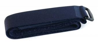 hook & loop - XL navy blue