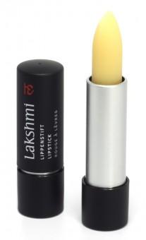 Lippenpflegestift Lakshmi - farblos 2,5 g