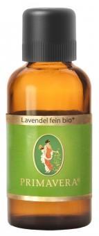 Bio Lavendel fein, 50 ml