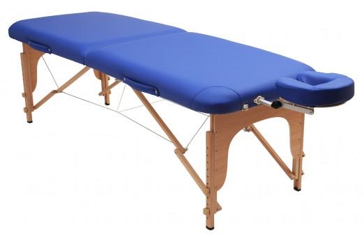 Massage bed 'pro'