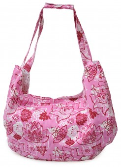 Yogatasche yogibag® active - maxi big - cotton - art collection