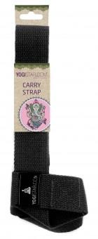 Carry Strap black