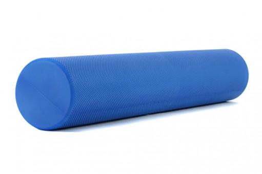Faszienrolle / Pilatesrolle pro premium - blue - 90cm