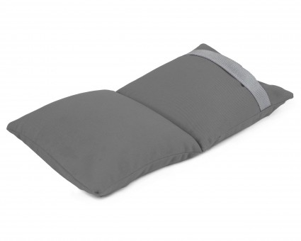 Yoga sandbag balanced graphit