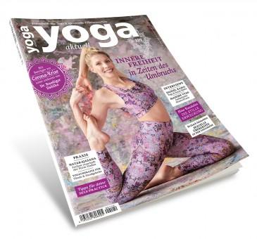 Yoga Aktuell 122 - 03/2020