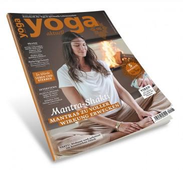 Yoga Aktuell 125 - 06/2020