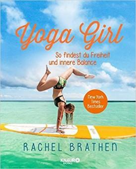 Yoga Girl von Rachel Brathen