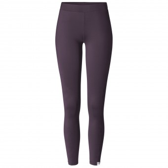 "Yoga-Leggings classic ""ala"" - elderberry S"