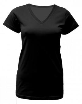 """Yoga-T-Shirt """"Kundalini"""" - black"""