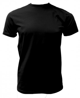 "Yoga-T-Shirt ""Kundalini"", men - black"