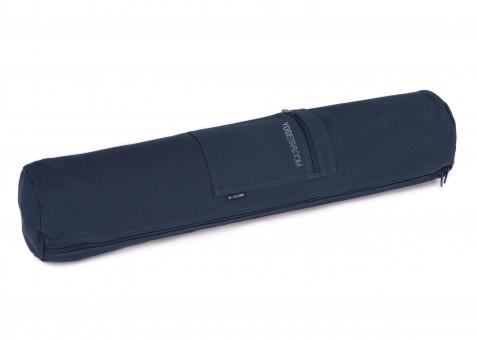 Yogibag basic - zip - cotton - big - 72 cm