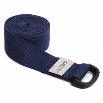Yogagurt yogibelt® medium - P 260cm blue PD