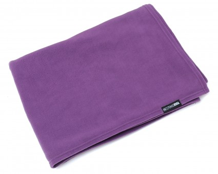 Yogadecke yogiblanket casual violet