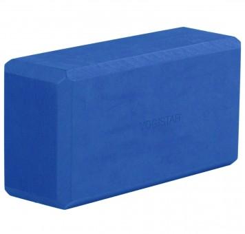 Yogablock yogiblock® basic blue
