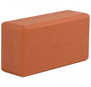Yogablock yogiblock® basic terracotta