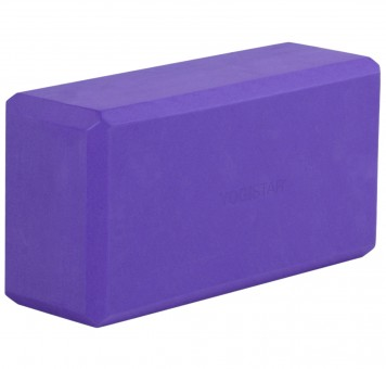Yogablock yogiblock® basic violet