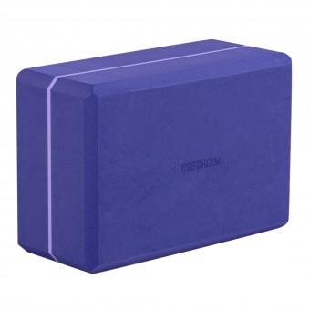 Yogablock yogiblock® supersize violet