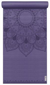 Yogamatte yogimat® basic - art collection - harmonic mandala