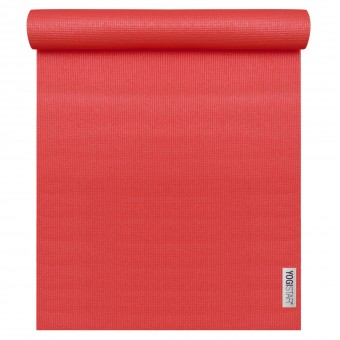 Yogamatte yogimat® basic fire-red