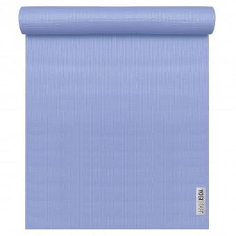 Yoga mat 'Basic' lilac
