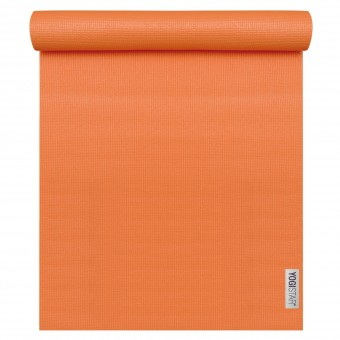 Yoga mat 'Basic' mango