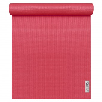 Yogamatte yogimat® basic power-red