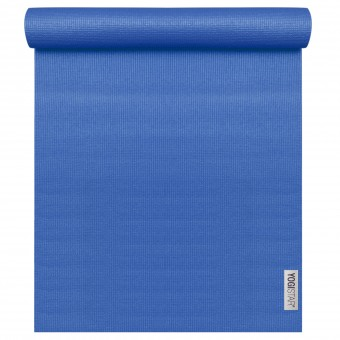 Yogamatte yogimat® basic royal blue